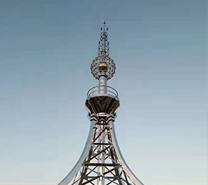 大家对工艺塔的使用功能了解多少