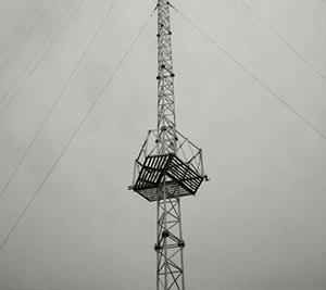 如何对测风塔设备进行调试验收